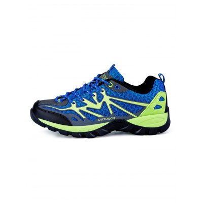 Men Comfortable Space PU Hiking ShoesAthletic Shoes<br>Men Comfortable Space PU Hiking Shoes<br><br>Features: Sweat-absorbing, Light weight, Durable, Breathable, Shock-absorbing, Anti-slip<br>Gender: Men<br>Highlights: Breathable, Sweat Absorbing<br>Package Contents: 1 x Pair of Hiking Shoes, 1 x Pair of Hiking Shoes<br>Package size: 30.00 x 20.00 x 13.00 cm / 11.81 x 7.87 x 5.12 inches, 30.00 x 20.00 x 13.00 cm / 11.81 x 7.87 x 5.12 inches<br>Package weight: 1.0400 kg, 1.0400 kg<br>Product weight: 0.8500 kg, 0.8500 kg<br>Sole Material: Rubber<br>Type: Hiking Shoes<br>Upper Height: Middle