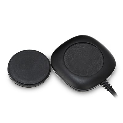 Car Bluetooth ReceiverFM Transmitters &amp; Players<br>Car Bluetooth Receiver<br><br>Bluetooth Version: V2.1+EDR<br>Degree of Distortion (%): 5<br>Interface: USB 2.0<br>Language: No<br>Package Contents: 1 x Car Bluetooth Receiver with USB Charger ( 82cm Cable ), 1 x 3.5mm AUX Audio Extended Cable ( 60cm ), 1 x English Manual<br>Package size (L x W x H): 11.00 x 4.00 x 16.00 cm / 4.33 x 1.57 x 6.3 inches<br>Package weight: 0.0990 kg<br>Product size (L x W x H): 4.60 x 4.60 x 1.40 cm / 1.81 x 1.81 x 0.55 inches<br>Product weight: 0.0430 kg<br>Screen size: No<br>SNR (dB): 90dB<br>Voltage: 12 - 24V<br>Working Tempreture (Deg.): 0 - 60 Deg.C<br>Working Voltage: 5V 2.1A