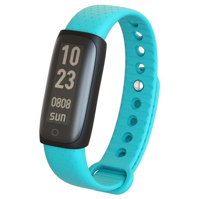 Mo Young Pro Heart Rate Smartband
