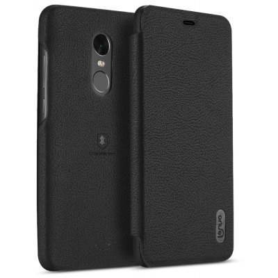 LENUO PU Leather Cover Case