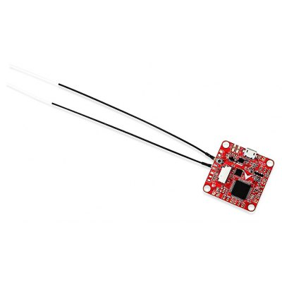 FrSky XSRF4O F4 Flight Controller with XSR 16CH Receiver