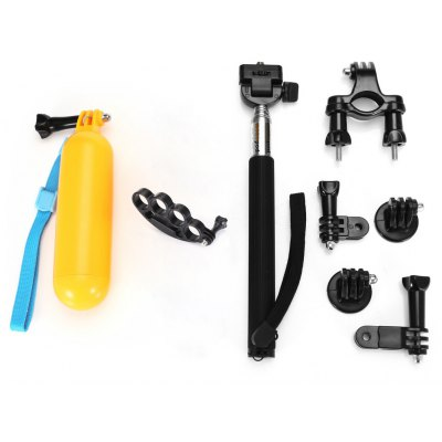RU - 11 Universal Accessory Kit for Action Camera