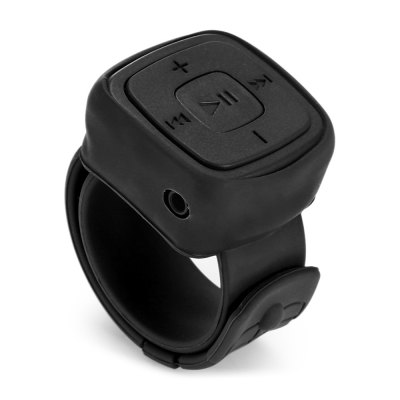 Wrist Match Style USB MP3 Music PlayerMP3 &amp; MP4 Players<br>Wrist Match Style USB MP3 Music Player<br><br>Battery Capacity (mAh): 90mAh<br>Battery Type: Built-in<br>Bluetooth distance: No<br>Charging Time: 1H<br>Interface: 3.5mm audio jack, Mini USB interface<br>Max support memory: 16GB<br>Memory Play: No<br>Package Contents: 1 x Wrist Watch Cover, 1 x Music Player, 1 x Earphones ( with 55cm Cable ), 1 x Mini USB Cable ( 45cm ), English Manual<br>Package size (L x W x H): 7.00 x 8.00 x 8.00 cm / 2.76 x 3.15 x 3.15 inches<br>Package weight: 0.1030 kg<br>Pre-positioned Games Number: No<br>Product size (L x W x H): 5.60 x 5.00 x 3.50 cm / 2.2 x 1.97 x 1.38 inches<br>Product weight: 0.0360 kg<br>Standby time: 8H<br>Waterproof: No<br>Working Time: 2H