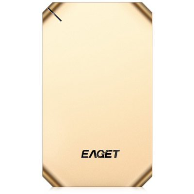 EAGET G60 External Enclosure for 2.5 inch SATA SSD