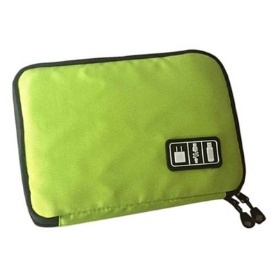 Electronic Accessories Storage Bag