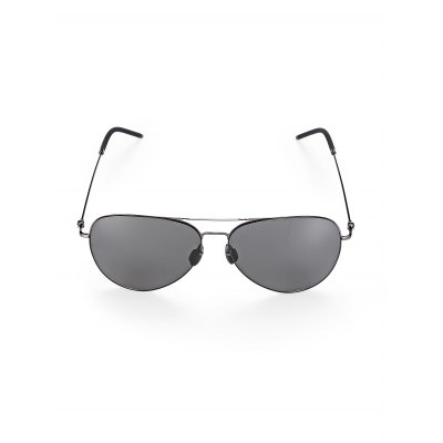 Xiaomi Anti-UV Polarized Sunglasses TS Nylon LensStylish Sunglasses<br>Xiaomi Anti-UV Polarized Sunglasses TS Nylon Lens<br><br>Brand: Xiaomi<br>For: Climbing, Cycling, Other Outdoor Activities<br>Functions: Windproof, UV Protection, Fashion, Dustproof<br>Glasses width: 145mm<br>Lens height: 52mm<br>Lens width: 60mm<br>Nose pad: Comfortable silicon<br>Package Contents: 1 x Pair of Sunglasses, 1 x Cloth, 1 x English Chinese Instruction, 1 x Box<br>Package size (L x W x H): 17.00 x 9.00 x 7.00 cm / 6.69 x 3.54 x 2.76 inches<br>Package weight: 0.2300 kg<br>Product size (L x W x H): 14.50 x 5.20 x 3.00 cm / 5.71 x 2.05 x 1.18 inches<br>Product weight: 0.0180 kg<br>Strap Length: 150mm<br>Type: Fashion Sunglasses