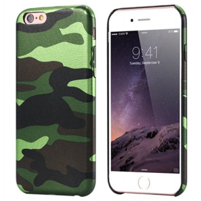 Army Camouflage Phone PC Case