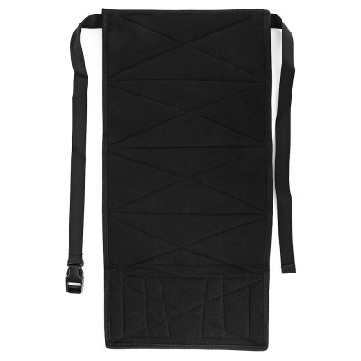 Nylon Cloth Car Seat Pouch with Adjustable Fixating BeltGun Holsters<br>Nylon Cloth Car Seat Pouch with Adjustable Fixating Belt<br><br>Color: Black<br>Material: Nylon<br>Package Contents: 1 x Car Seat Pouch<br>Package Dimension: 29.00 x 31.00 x 2.50 cm / 11.42 x 12.2 x 0.98 inches<br>Package weight: 0.2480 kg<br>Product Dimension: 62.00 x 30.00 x 0.50 cm / 24.41 x 11.81 x 0.2 inches<br>Product weight: 0.1860 kg