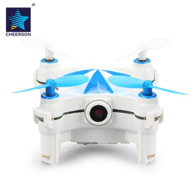 CHEERSON CX - OF Micro RC Pocket Selfie Drone