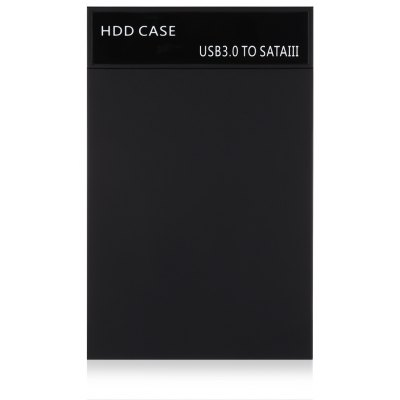 Hard Disk with USB 3.0 SATA III for 2.5 / 3.5 inch SSD / HDD
