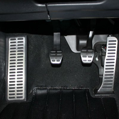 Manual Inoxidable 4PCS Pedals Car AccessoriesOther Car Gadgets<br>Manual Inoxidable 4PCS Pedals Car Accessories<br><br>Material: Stainless Steel<br>Package Contents: 4 x Pedal, 4 x Pedal<br>Package size (L x W x H): 29.00 x 16.00 x 6.00 cm / 11.42 x 6.3 x 2.36 inches, 29.00 x 16.00 x 6.00 cm / 11.42 x 6.3 x 2.36 inches<br>Package weight: 0.5300 kg, 0.5300 kg<br>Product size (L x W x H): 28.00 x 15.00 x 5.00 cm / 11.02 x 5.91 x 1.97 inches, 28.00 x 15.00 x 5.00 cm / 11.02 x 5.91 x 1.97 inches<br>Product weight: 0.4500 kg