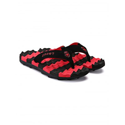 Male Soft Stylish Summer Beach Anti-slipFlip FlopsMens Slippers<br>Male Soft Stylish Summer Beach Anti-slipFlip Flops<br><br>Contents: 1 x Flip Flops<br>Materials: EVA<br>Occasion: Casual, Daily<br>Package Size ( L x W x H ): 31.00 x 18.50 x 11.00 cm / 12.2 x 7.28 x 4.33 inches<br>Package Weights: 0.4300KG<br>Seasons: Autumn,Spring,Summer<br>Style: Leisure, Fashion, Comfortable<br>Type: Slippers