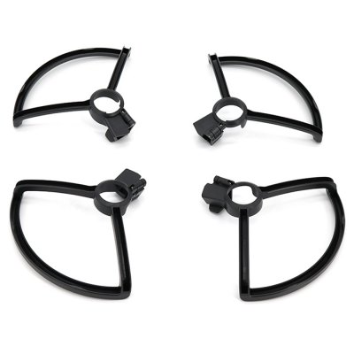 Original DJI Propeller Guard 4pcs / set AccessoryRC Quadcopter Parts<br>Original DJI Propeller Guard 4pcs / set Accessory<br><br>Brand: DJI<br>Compatible with: Spark mini RC drone<br>Package Contents: 4 x Propeller Guard<br>Package size (L x W x H): 16.00 x 11.00 x 4.70 cm / 6.3 x 4.33 x 1.85 inches<br>Package weight: 0.1160 kg<br>Type: Propeller Protector