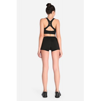 Women Short Sports PantsYoga<br>Women Short Sports Pants<br><br>Closure Type: Elastic Waist<br>Features: Breathable, Quick-Dry<br>Gender: Female<br>Material: Polyester, Spandex<br>Package Content: 1 x Shorts<br>Package size: 30.00 x 35.00 x 0.50 cm / 11.81 x 13.78 x 0.2 inches<br>Package weight: 0.2000 kg<br>Product weight: 0.1600 kg<br>Type: Shorts