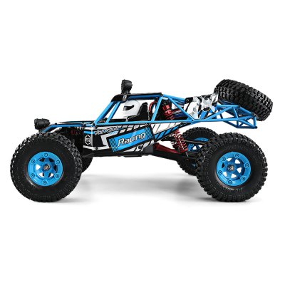 JJRC Q39 HIGHLANDER 1:12 4WD RC Desert Truck - RTRRC Cars<br>JJRC Q39 HIGHLANDER 1:12 4WD RC Desert Truck - RTR<br><br>Age: Above 8 years old<br>Battery Information: 7.4V 1500mAh LiPo<br>Brand: JJRC<br>Car Power: 4 x 1.5V AA battery (not included)<br>Charging Time: 2.5 Hours<br>Control Distance: 30-80m<br>Detailed Control Distance: 80M<br>Drive Type: 4 WD<br>Features: Radio Control<br>Motor Type: Brushed Motor<br>Package Contents: 1 x RC Truck ( Battery Included ), 1 x Transmitter, 1 x Charger, 3 x Wrench, 1 x Screwdriver, 1 x Set of Fittings, 1 x English Manual<br>Package size (L x W x H): 40.00 x 20.00 x 27.50 cm / 15.75 x 7.87 x 10.83 inches<br>Package weight: 2.1800 kg<br>Product size (L x W x H): 39.00 x 22.00 x 16.00 cm / 15.35 x 8.66 x 6.3 inches<br>Product weight: 1.3040 kg<br>Proportion: 1:12<br>Racing Time: 14~15mins<br>Remote Control: 2.4GHz Wireless Remote Control<br>Servo Type: 19g, 1kg high-torque<br>Speed: more than 35km/h<br>Transmitter Power: 4 x 1.5V AA (not included)<br>Type: Desert Truck