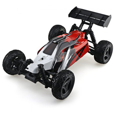 HAIBOXING 18857 1:18 4WD Brushed Off-road RC Car - RTR