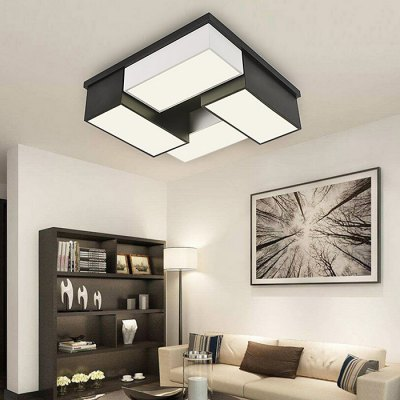 220V Stylish Modern Simple Square LED Ceiling LampFlush Ceiling Lights<br>220V Stylish Modern Simple Square LED Ceiling Lamp<br><br>Illumination Field: 20-30square<br>Luminous Flux: 7600lm<br>Package Contents: 1 x Light<br>Package size (L x W x H): 81.00 x 81.00 x 19.00 cm / 31.89 x 31.89 x 7.48 inches<br>Package weight: 11.5000 kg<br>Product size (L x W x H): 80.00 x 80.00 x 18.00 cm / 31.5 x 31.5 x 7.09 inches<br>Product weight: 11.0000 kg<br>Sheathing Material: Acrylic<br>Type: Ceiling Lights<br>Voltage (V): 220V