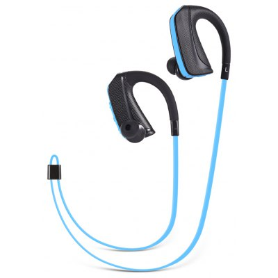 B198 Magnetic Bluetooth Sports Earbuds