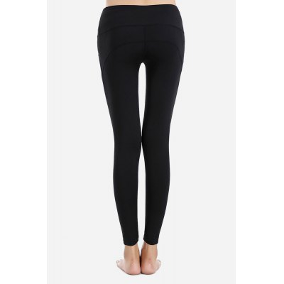 Sport Leggings for WomenYoga<br>Sport Leggings for Women<br><br>Closure Type: Elastic Waist<br>Features: Breathable, High elasticity<br>Gender: Female<br>Material: Polyester, Spandex<br>Package Content: 1 x Pants<br>Package size: 30.00 x 35.00 x 0.50 cm / 11.81 x 13.78 x 0.2 inches<br>Package weight: 0.3200 kg<br>Product weight: 0.2500 kg<br>Type: Pants