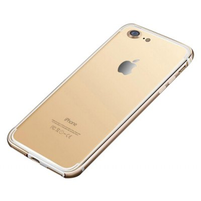 Metal Frame Bumper Case for iPhone 7