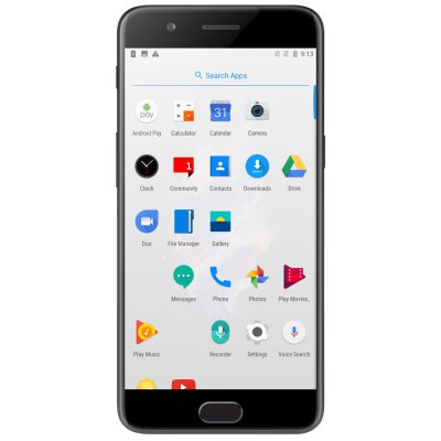 OnePlus 5 4G PhabletCell phones<br>OnePlus 5 4G Phablet<br><br>2G: GSM 1800MHz,GSM 1900MHz,GSM 850MHz,GSM 900MHz<br>3G: WCDMA B1 2100MHz,WCDMA B2 1900MHz,WCDMA B4 1700MHz,WCDMA B5 850MHz,WCDMA B8 900MHz<br>4G LTE: FDD B1 2100MHz,FDD B12 700MHz,FDD B17 700MHz,FDD B2 1900MHz,FDD B20 800MHz,FDD B3 1800MHz,FDD B4 1700MHz,FDD B5 850MHz,FDD B7 2600MHz,FDD B8 900MHz,TDD B19 800MHz,TDD B38 2600MHz,TDD B39 1900MHz,TDD B<br>Additional Features: People, 3G, 4G, Alarm, Bluetooth, Browser, Calculator, Camera, WiFi, Fingerprint recognition, Fingerprint Unlocking, MP3, MP4<br>Auto Focus: Yes<br>Back camera: with flash light and AF<br>Back-camera: 20.0MP + 16.0MP<br>Battery Capacity (mAh): 3300mAh Dash Charge (5V 4A)<br>Battery Type: Non-removable<br>Brand: ONEPLUS<br>Camera type: Triple cameras<br>CDMA: CDMA EVDO?BC0<br>Cell Phone: 1<br>Cores: Octa Core, 2.45GHz<br>CPU: Qualcomm Snapdragon 835<br>E-book format: TXT<br>External Memory: Not Supported<br>Flashlight: Yes<br>Front camera: 16.0MP<br>Games: Android APK<br>Google Play Store: Yes<br>I/O Interface: Speaker, TF/Micro SD Card Slot, 3.5mm Audio Out Port, 2 x Nano SIM Slot, Type-C, Micophone<br>Language: Multi language<br>Music format: WAV, OGG, FLAC, AMR, WMA, MP3, AAC<br>Network type: CDMA,FDD-LTE,GSM,TD-SCDMA,TDD-LTE,WCDMA<br>OS: OxygenOS<br>Package size: 30.00 x 25.00 x 6.50 cm / 11.81 x 9.84 x 2.56 inches<br>Package weight: 0.5070 kg<br>Picture format: BMP, GIF, JPEG, PNG<br>Pixels Per Inch (PPI): 401ppi<br>Power Adapter: 1<br>Product size: 15.42 x 7.41 x 0.73 cm / 6.07 x 2.92 x 0.29 inches<br>Product weight: 0.1560 kg<br>RAM: 6GB<br>ROM: 64GB<br>Screen resolution: 1920 x 1080 (FHD)<br>Screen size: 5.5 inch<br>Screen type: 2.5D Arc Screen, Corning Gorilla Glass<br>Sensor: Accelerometer,Ambient Light Sensor,E-Compass,Gyroscope,Hall Sensor,Proximity Sensor<br>Service Provider: Unlocked<br>SIM Card Slot: Dual Standby, Dual SIM<br>SIM Card Type: Nano SIM Card<br>SIM Needle: 1<br>TD-SCDMA: TD-SCDMA B34/B39<br>TDD/TD-LTE: TD-LTE
