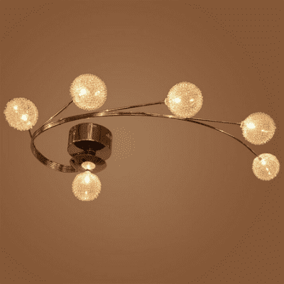 American Style LED Ceiling Light