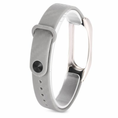 TPE Wristband  for Xiaomi Mi Band 2Smart Watch Accessories<br>TPE Wristband  for Xiaomi Mi Band 2<br><br>Compatible with: Xiaomi Mi Band 2<br>Function: Replacement Strap<br>Material: TPE, Zinc Alloy<br>Package Contents: 1 x Wristband<br>Package size: 15.00 x 10.00 x 15.00 cm / 5.91 x 3.94 x 5.91 inches<br>Package weight: 0.0140 kg<br>Product size: 25.50 x 1.90 x 1.40 cm / 10.04 x 0.75 x 0.55 inches<br>Product weight: 0.0130 kg