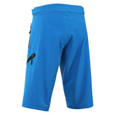 Arsuxeo Male Outdoors Mountaineering ShortsCycling Clothings<br>Arsuxeo Male Outdoors Mountaineering Shorts<br><br>Brand: Arsuxeo<br>Package Contents: 1 x Middle Shorts<br>Package size (L x W x H): 28.00 x 27.00 x 4.00 cm / 11.02 x 10.63 x 1.57 inches<br>Package weight: 0.3700 kg<br>Product weight: 0.3500 kg