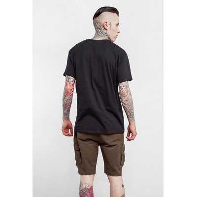 Seamless 100 Cotton Men T-shirt with V-neckMens Short Sleeve Tees<br>Seamless 100 Cotton Men T-shirt with V-neck<br><br>Material: Cotton<br>Neckline: V-Neck<br>Package Content: 1 x T-shirt<br>Package size: 30.00 x 35.00 x 0.50 cm / 11.81 x 13.78 x 0.2 inches<br>Package weight: 0.2500 kg<br>Pattern Type: Solid<br>Product weight: 0.2000 kg<br>Season: Summer<br>Sleeve Length: Short Sleeves<br>Style: Casual