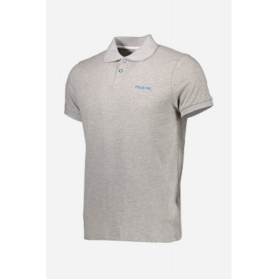 Leisure Fashion Quick Drying T-shirtMens Short Sleeve Tees<br>Leisure Fashion Quick Drying T-shirt<br><br>Material: Spandex, Cotton, Polyester<br>Neckline: Turn-down Collar<br>Package Content: 1 x Leisure Fashion Quick Drying T-shirt<br>Package size: 28.00 x 33.00 x 3.00 cm / 11.02 x 12.99 x 1.18 inches<br>Package weight: 0.2460 kg<br>Product weight: 0.1860 kg<br>Season: Autumn, Spring, Summer<br>Sleeve Length: Short Sleeves<br>Style: Sport, Fashion, Casual