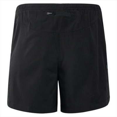 ARSUXEO Breathable Quick Dry Sports Shorts with Zip Pocket