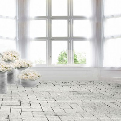 Window Indoor Photography Background Cloth