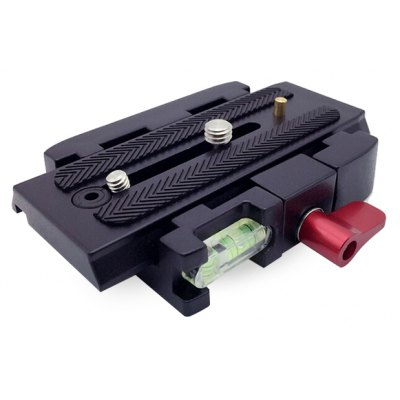 P200 Quick Release Plate