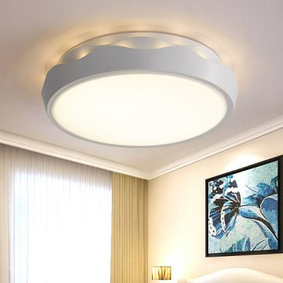 20W 1700LM LED Simple Round Shape Ceiling Light 220VFlush Ceiling Lights<br>20W 1700LM LED Simple Round Shape Ceiling Light 220V<br><br>Features: Round Shape, Remote-Controlled<br>Illumination Field: 15 - 25 Square Meter<br>Luminous Flux: 1700lm<br>Package Contents: 1 x Ceiling Light, 1 x Remote Control<br>Package size (L x W x H): 50.00 x 50.00 x 17.00 cm / 19.69 x 19.69 x 6.69 inches<br>Package weight: 4.0300 kg<br>Product size (L x W x H): 43.00 x 43.00 x 10.00 cm / 16.93 x 16.93 x 3.94 inches<br>Product weight: 4.0000 kg<br>Sheathing Material: Acrylic, Iron<br>Type: Ceiling Lights<br>Voltage (V): 220V<br>Wattage (W): 20<br>Wavelength / CCT: 3000K,6500K