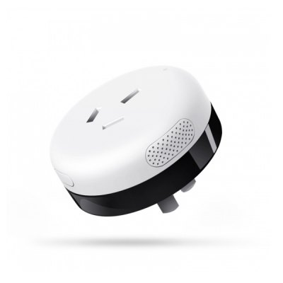 Xiaomi Smart Home AqaraTemperature Control KitAlarm Systems<br>Xiaomi Smart Home AqaraTemperature Control Kit<br><br>Brand: Xiaomi<br>Material: Plastic<br>Model: Smart Home Aqara<br>Package Contents: 1 x Wireless Switch, 1 x Sensor, 1 x Air Conditioner Controller, 1 x Outlet<br>Package size (L x W x H): 15.00 x 15.00 x 15.00 cm / 5.91 x 5.91 x 5.91 inches<br>Package weight: 0.3500 kg<br>Product size (L x W x H): 10.00 x 10.00 x 10.00 cm / 3.94 x 3.94 x 3.94 inches<br>Product weight: 0.2000 kg