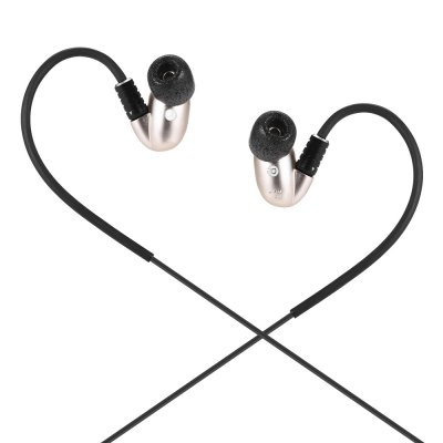 Nuforce Primo 8 HiFi Earphones