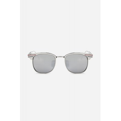 Fashionable PC Lenses SunglassesStylish Sunglasses<br>Fashionable PC Lenses Sunglasses<br><br>For: Climbing, Cycling<br>Frame material: Metal<br>Functions: UV Protection, Dustproof, Windproof<br>Lens material: PC<br>Package Contents: 1 x Pair of Sunglasses, 1 x Drawstring Bag, 1 x Cloth, 1 x Box<br>Package size (L x W x H): 15.50 x 6.50 x 4.50 cm / 6.1 x 2.56 x 1.77 inches<br>Package weight: 0.1560 kg<br>Product weight: 0.0360 kg<br>Type: Fashion Sunglasses