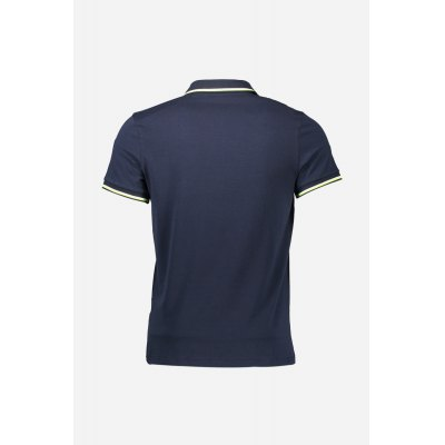 Men Summer Sports T-shirt with Turn-down CollarMens Short Sleeve Tees<br>Men Summer Sports T-shirt with Turn-down Collar<br><br>Material: Cotton, Polyester, Spandex<br>Neckline: Turn-down Collar<br>Package Content: 1 x T-shirt<br>Package size: 28.00 x 33.00 x 3.00 cm / 11.02 x 12.99 x 1.18 inches<br>Package weight: 0.2500 kg<br>Pattern Type: Letter<br>Product weight: 0.1960 kg<br>Season: Summer<br>Sleeve Length: Short Sleeves<br>Style: Sport