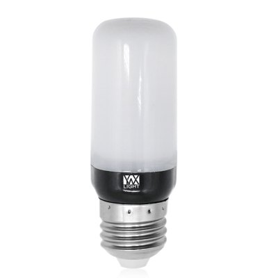 5pcs YWXLIGHT E27 30 LEDs 5736SMD Bulb LightGlobe bulbs<br>5pcs YWXLIGHT E27 30 LEDs 5736SMD Bulb Light<br><br>Available Light Color: Warm White<br>Brand: YWXLight<br>CCT/Wavelength: 2800-3200K<br>Features: Low Power Consumption, Long Life Expectancy, Energy Saving<br>Function: Home Lighting, Commercial Lighting<br>Holder: E27<br>Luminous Flux: 300 - 400lm<br>Output Power: 4W<br>Package Contents: 5 x LED Lamp Bulb, 1 x English Manual<br>Package size (L x W x H): 15.00 x 10.00 x 3.50 cm / 5.91 x 3.94 x 1.38 inches<br>Package weight: 0.1950 kg<br>Product size (L x W x H): 9.00 x 2.50 x 2.50 cm / 3.54 x 0.98 x 0.98 inches<br>Product weight: 0.1350 kg<br>Sheathing Material: Plastic<br>Total Emitters: 30<br>Type: Corn Bulbs<br>Voltage (V): AC 220-240