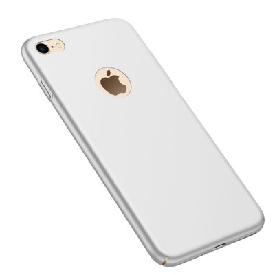 Naxtop PC Case for iPhone 7iPhone Cases/Covers<br>Naxtop PC Case for iPhone 7<br><br>Brand: Naxtop<br>Compatible for Apple: iPhone 7<br>Features: Anti-knock, Back Cover<br>Material: PC<br>Package Contents: 1 x Phone Case<br>Package size (L x W x H): 8.00 x 1.80 x 16.00 cm / 3.15 x 0.71 x 6.3 inches<br>Package weight: 0.0490 kg<br>Product size (L x W x H): 6.90 x 0.80 x 14.00 cm / 2.72 x 0.31 x 5.51 inches<br>Product weight: 0.0140 kg<br>Style: Cool, Solid Color, Modern