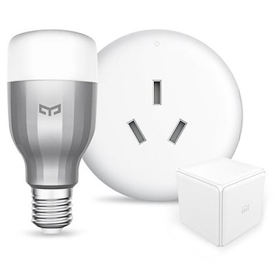 Xiaomi Smart Home Devices 3x Kit