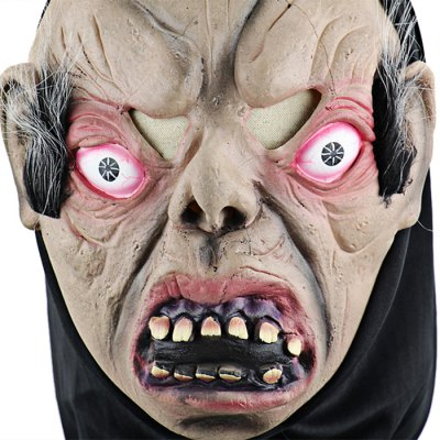 Ugly Short Hair Nun Latex MaskClassic Toys<br>Ugly Short Hair Nun Latex Mask<br><br>Appliable Crowd: Unisex<br>Materials: Cloth, Latex<br>Nature: Other<br>Package Contents: 1 x Mask<br>Package size: 28.00 x 21.50 x 3.00 cm / 11.02 x 8.46 x 1.18 inches<br>Package weight: 0.1280 kg<br>Product weight: 0.0960 kg
