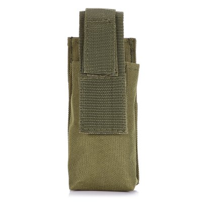 Nylon Accessory Portable Waist Pouch Scissors Knife Torch BagDuffel Bags<br>Nylon Accessory Portable Waist Pouch Scissors Knife Torch Bag<br><br>Features: Durable, Tactical Style, Ultra Light, Water Resistant<br>Materials: Nylon<br>Package Contents: 1 x Accessory Pouch<br>Package Dimension: 17.00 x 7.00 x 2.00 cm / 6.69 x 2.76 x 0.79 inches<br>Package weight: 0.0600 kg<br>Product Dimension: 15.50 x 6.00 x 4.00 cm / 6.1 x 2.36 x 1.57 inches<br>Product weight: 0.0330 kg