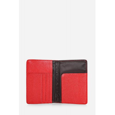 Genuine Leather Passport Holder Travel WalletMens Wallets<br>Genuine Leather Passport Holder Travel Wallet<br><br>Material: Genuine Leather<br>Package Size(L x W x H): 15.00 x 11.00 x 2.00 cm / 5.91 x 4.33 x 0.79 inches<br>Package weight: 0.1200 kg<br>Packing List: 1 x Wallet<br>Product Size(L x W x H): 14.60 x 10.30 x 1.40 cm / 5.75 x 4.06 x 0.55 inches<br>Product weight: 0.0900 kg<br>Style: Fashion<br>Type: Wallet
