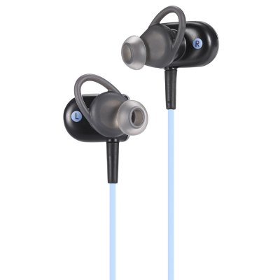 Original Meizu EP51 Bluetooth HiFi Sports EarbudsEarbud Headphones<br>Original Meizu EP51 Bluetooth HiFi Sports Earbuds<br><br>Application: Sport, Running<br>Battery Capacity(mAh): 60mAh Li-ion Battery<br>Battery Types: Built-in<br>Bluetooth: Yes<br>Bluetooth chip: CSR8645<br>Bluetooth distance: W/O obstacles 10m<br>Bluetooth mode: Hands free<br>Bluetooth protocol: A2DP,AVRCP,HFP,HSP<br>Bluetooth Version: V4.0<br>Brand: MEIZU<br>Cable Length (m): 0.55m<br>Charging Time.: 1.5 - 2h<br>Compatible with: iPhone, iPod, Mobile phone<br>Connecting interface: Micro USB<br>Connectivity: Wireless<br>Driver unit: 8.6mm<br>Frequency response: 20-20000Hz<br>Function: Bluetooth, Noise Cancelling, Sweatproof, Voice control, Waterproof, Song Switching, HiFi, Answering Phone<br>Impedance: 16ohms<br>Input Power: 10mW<br>Language: No<br>Material: ABS<br>Model: EP51<br>Music Time: 6h<br>Package Contents: 1 x Meizu EP51 Sports Earbuds, 3 x Pair of Standby Earbud Tips, 1 x USB Charge Cable, 1 x Storage Box, 1 x English / Chinese User Manual<br>Package size (L x W x H): 12.00 x 5.00 x 15.50 cm / 4.72 x 1.97 x 6.1 inches<br>Package weight: 0.2800 kg<br>Product weight: 0.0150 kg<br>Sensitivity: 88dB<br>Standby time: 400h<br>Talk time: 6h<br>Type: In-Ear<br>Wearing type: In-Ear