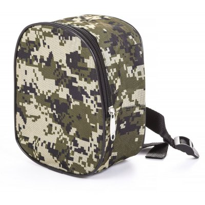 Portable Fishing Reel Bag Fish Tackle Waist Pouch
