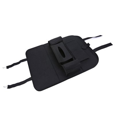 KELIMA Multifunctional Car Back Seat Storage Organizerstorage box<br>KELIMA Multifunctional Car Back Seat Storage Organizer<br><br>Brand: KELIMA<br>Material: Non-woven Cloth<br>Package Contents: 1 x KELIMA Multifunctional Car Back Seat Storage Bag<br>Package size (L x W x H): 38.00 x 41.00 x 10.00 cm / 14.96 x 16.14 x 3.94 inches<br>Package weight: 0.2180 kg<br>Product size (L x W x H): 54.00 x 40.00 x 4.00 cm / 21.26 x 15.75 x 1.57 inches<br>Product weight: 0.1850 kg