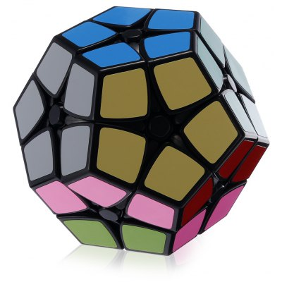 2 x 2 x 2 Megaminx Magic Cube