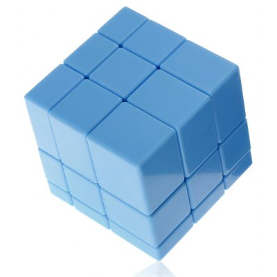 3 x 3 x 3 Mirror Blocks Magic Cube