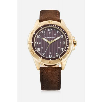 CRRJU 2113 Fashion Men WatchMens Watches<br>CRRJU 2113 Fashion Men Watch<br><br>Available Color: Black,Blue,Gold<br>Band material: Genuine Leather<br>Band size: 23 x 2cm<br>Case material: Zinc Alloy<br>Clasp type: Pin buckle<br>Dial size: 4.5 x 4.5 x 0.8cm<br>Display type: Analog<br>Movement type: Quartz watch<br>Package Contents: 1 x Men Watch, 1 x Box<br>Package size (L x W x H): 9.00 x 9.00 x 6.00 cm / 3.54 x 3.54 x 2.36 inches<br>Package weight: 0.1450 kg<br>Product size (L x W x H): 23.00 x 4.50 x 0.80 cm / 9.06 x 1.77 x 0.31 inches<br>Product weight: 0.0640 kg<br>Shape of the dial: Round<br>Watch style: Fashion<br>Watches categories: Men<br>Water resistance : 30 meters<br>Wearable length: 18 - 23cm